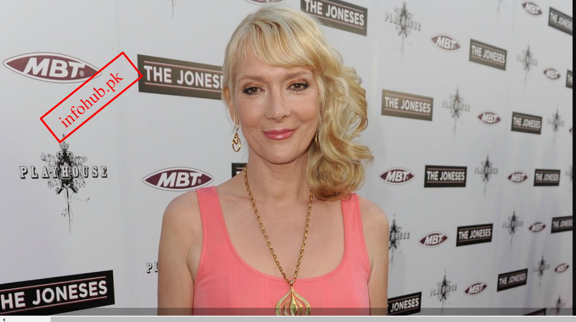 Sudden Demise of Glenne Headly